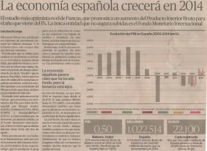 Copia post sobre economía española