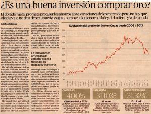 Post publicado en El Económico 11/01/13