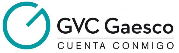 logo castellano GVC GAESCO P300+BLACK