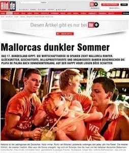 Foto diario Bild