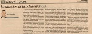 """Imagen artículo en """"El Económico"""""""