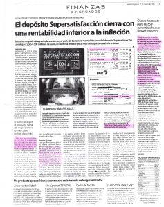 Recorte diario Expansión 17/05/2005