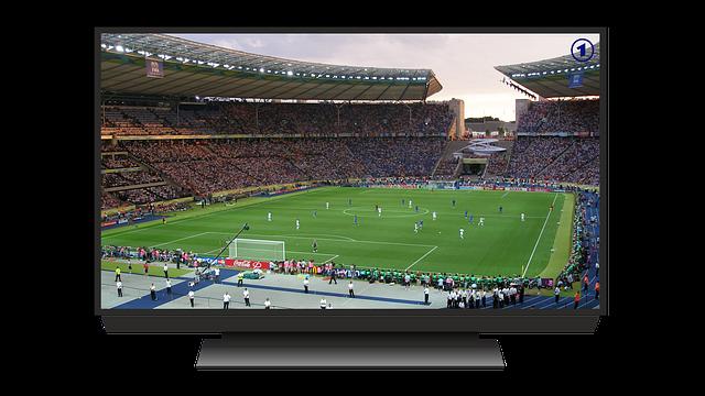 Derechos de Televisión en fútbol