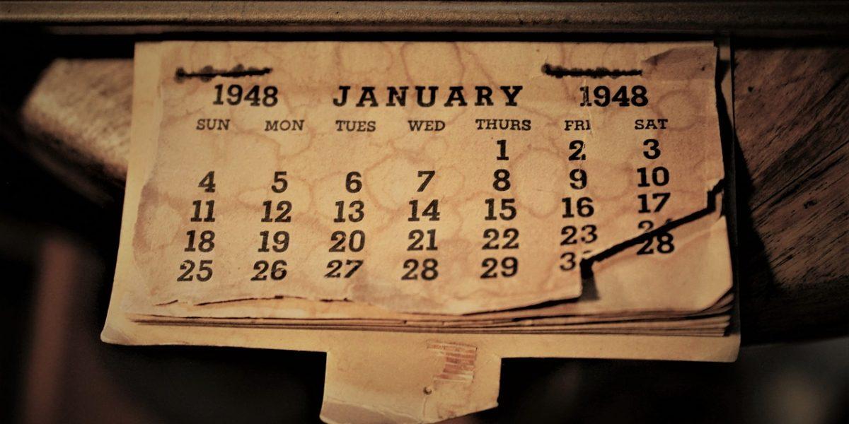 Enero y bolsas