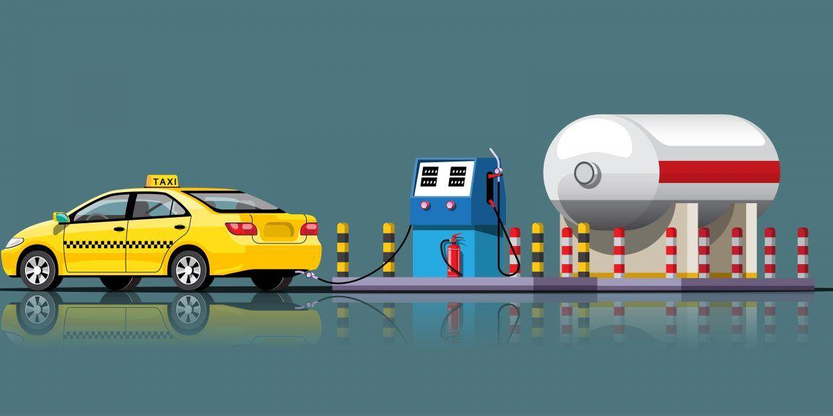 Subida de luz y gasolina